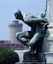 case vacanze Livorno - arte, storia, cultura