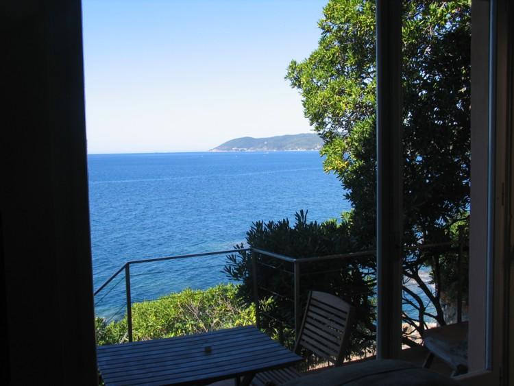 """Appartamento vacanze A """"Villa Baldi"""" – Castiglioncello"""