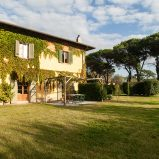 Landhaus Silvia, Meernähe und Naturschutsgebiet – Migliarino, Marina di Vecchiano, Pisa