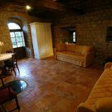 """The Castle"" Inside – Micciano, Pomarance, Pisa"