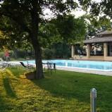 "B&B – Ferienhaus ""Gennaro"", Swimmingpool, am Land, Nähe Pisa – Asciano, Pisa"