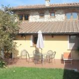 """Ferienwohnung Nr.2, Swimmingpool – Podere """"Gennaro"""", Pisa"""