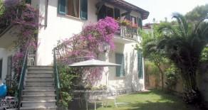 Ferienwohnung Alessandro, Garten und 200 m. von Sandstrand – Castiglioncello, Livorno