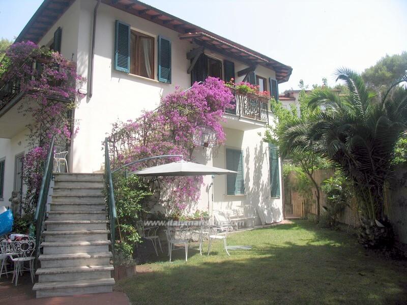 Italymansion case vacanze livorno affitto e vendita for Case livorno affitto