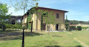 Appartamento vacanze n°3 – Casale Silvia, Migliarino, Pisa