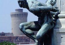 Ferienwohnungen-Häuser in Livorno- Kunst-und Kulturreisen