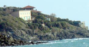 """Villa """"Baldi"""" – casa vacanze, Castiglioncello, Livorno"""