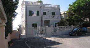 Ferienhaus Villa Debora, 20 m. vom Meer, Sandstrand – San Vincenzo, Livorno
