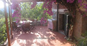 "Appartamento vacanze ""Stefania"" – Fetovaia, Isola d'Elba, Livorno"