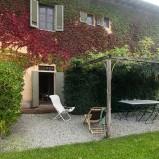 Ferienwohnung Nr.2 – Landhaus Silvia, Migliarino-Marina di Vecchiano