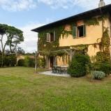 Ferienwohnung Nr.1 – Landhaus Silvia, Migliarino-Marina di Vecchiano