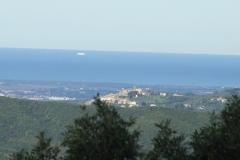 Panorama Il mare